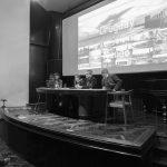 Lanzamiento Nómada Uy - 100 Años Cumparsita , FADU, Montevideo