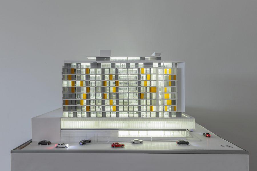 Edificio Tempo